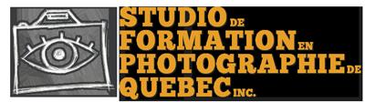Studio de Formation en Photographie de Québec