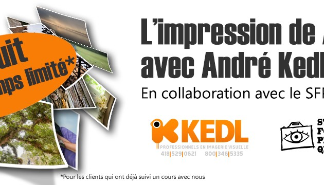 impression Kedl