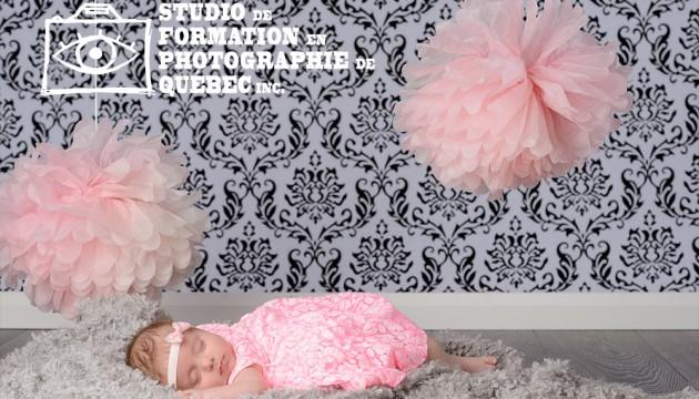 atelier photo bébé